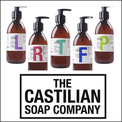 The Castilian Soap Company